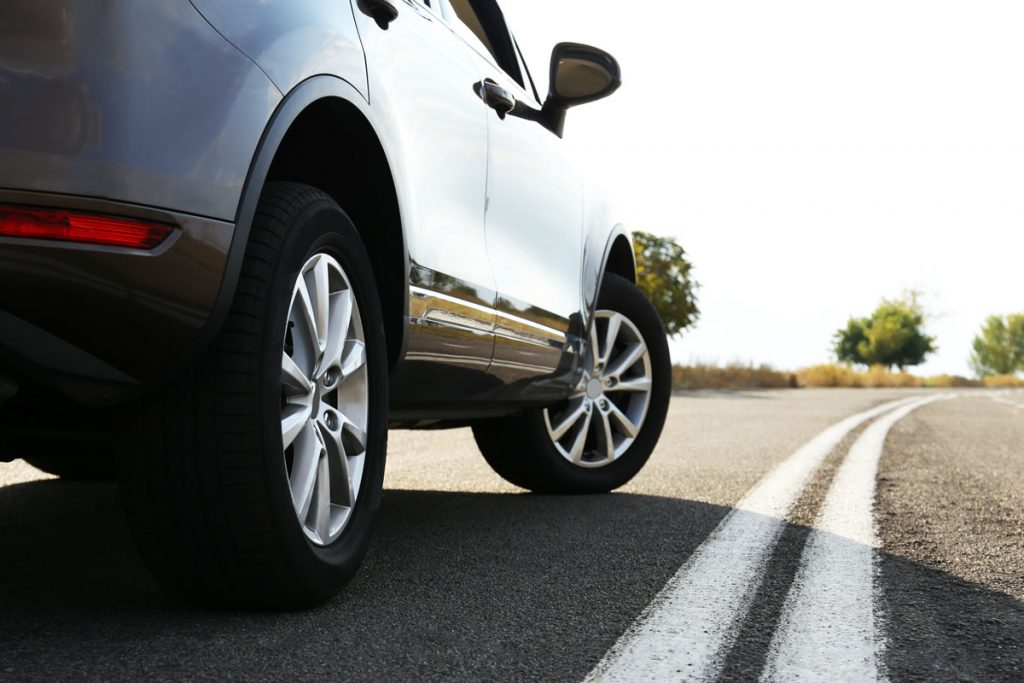 Platinum tire & rim protection - First Canadian Insurance